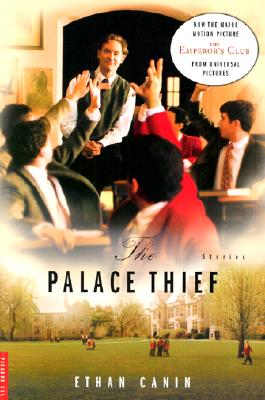 Image for PALACE THIEF
