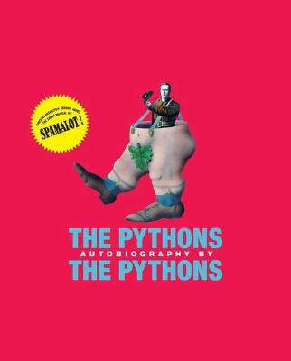 Image for Pythons: An Autobiography