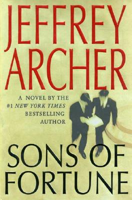 Image for Sons of Fortune (Archer, Jeffrey)