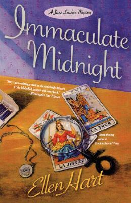 Immaculate Midnight, ELLEN HART