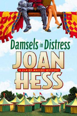 Image for Damsels in Distress