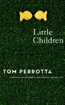 Image for Little Children: A Novel