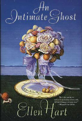 Image for An Intimate Ghost (Jane Lawless Mysteries)