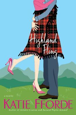 Highland Fling, Fforde, Katie