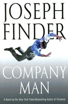 Image for Company Man, A Novel