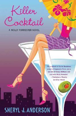Killer Cocktail, Anderson, Sheryl J.