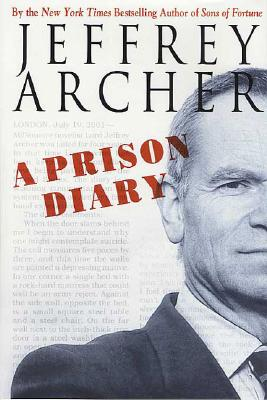 Image for A Prison Diary