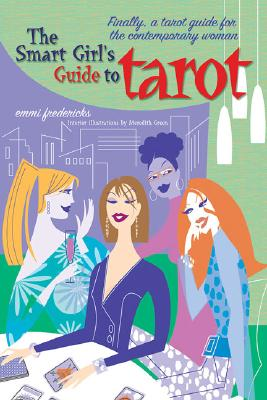 Image for The Smart Girl's Guide to Tarot
