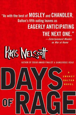 Days of Rage, Nelscott, Kris