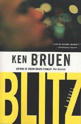 Blitz (Inspector Brant Series), Ken Bruen