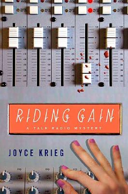 Image for RIDING GAIN : A TALK RADIO MYSTERY
