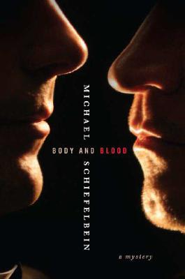 Image for BODY AND BLOOD A MYSTERY