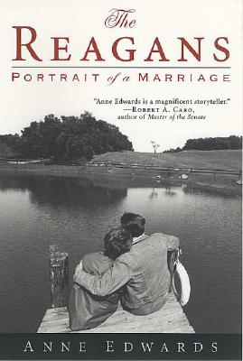 Image for The Reagans : Portrait of Marrige