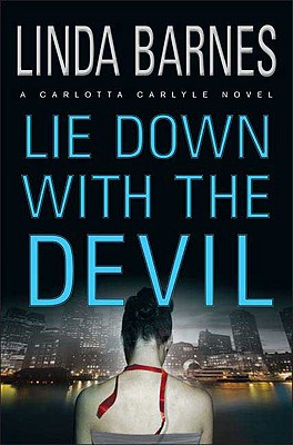 Image for Lie Down With The Devil