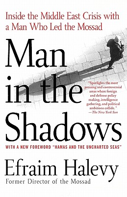 Image for Man In The Shadows