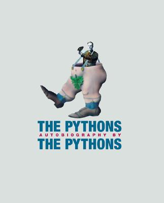 Image for The Pythons