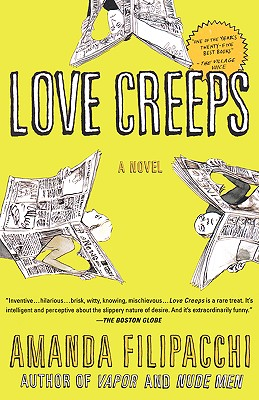 Image for Love Creeps