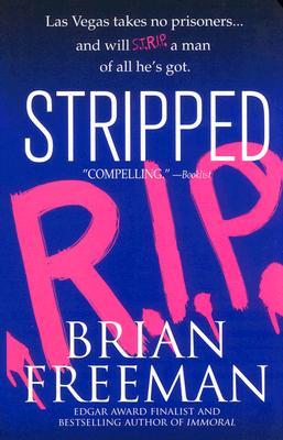 Stripped, BRIAN FREEMAN