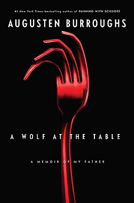 Image for WOLF AT THE TABLE