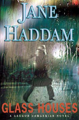 Glass Houses: A Gregor Demarkian Novel (Gregor Demarkian Novels), Haddam, Jane