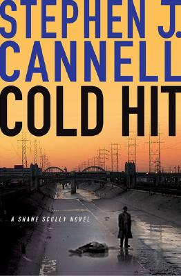 Image for Cold Hit: A Shane Scully Novel (Shane Scully Novels)