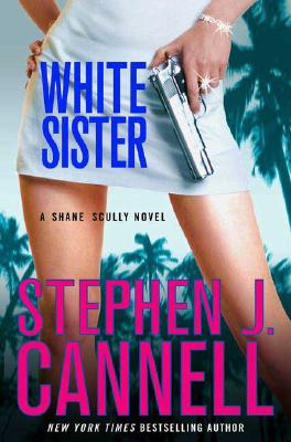Image for White Sister: A Shane Scully Novel