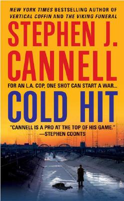 Image for Cold Hit (Shane Scully Novels)