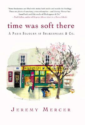 Image for Time Was Soft There