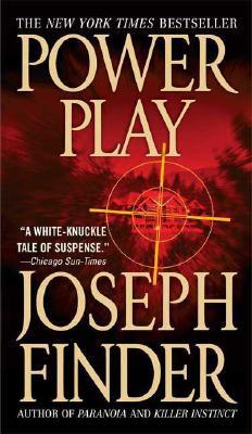 Power Play, Finder, Joseph