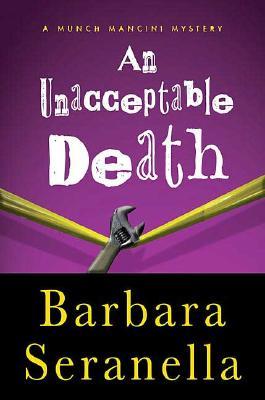 An Unacceptable Death, Seranella, Barbara