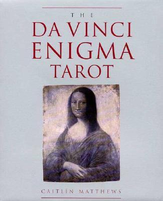 Image for The Da Vinci Enigma Tarot