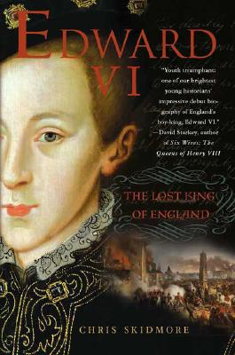 Image for Edward VI