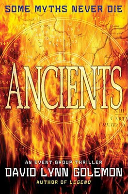 Ancients: An Event Group Thriller, Golemon, David L.