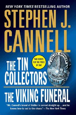Image for The Tin Collectors & The Viking Funeral