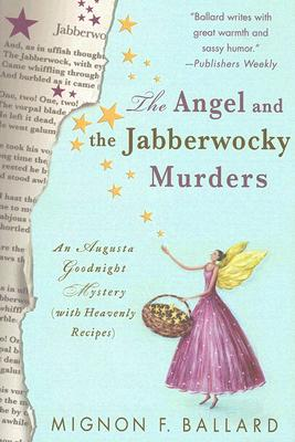 Image for Angel And The Jabberwocky Murders, The