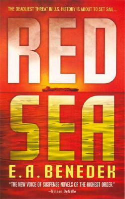 Image for Red Sea: A Novel