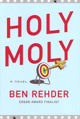 Holy Moly, Ben Rehder
