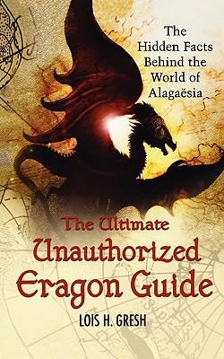 Image for ULTIMATE UNAUTHORIZED ERAGON GUIDE