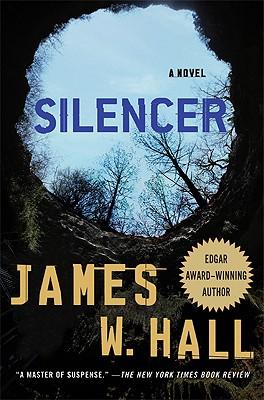 Silencer, James W Hall