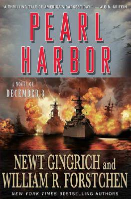 Image for Pearl Harbor: A Novel of December 8th