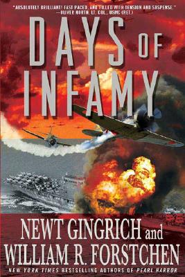 Image for DAYS OF INFAMY