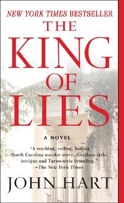 Image for The King of Lies
