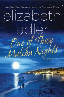 One of Those Malibu Nights, Adler, Elizabeth