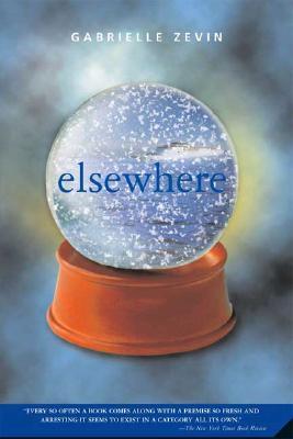 """Elsewhere, """"Zevin, Gabrielle"""""""