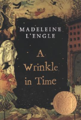 WRINKLE IN TIME (TIME QUINTET, NO 1), L'ENGLE, MADELEINE
