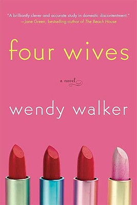 Image for Four Wives: A Novel