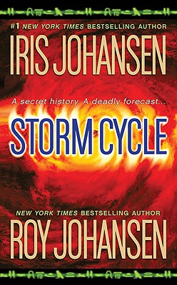 STORM CYCLE -- BARGAIN BOOK, JOHANSON, IRIS