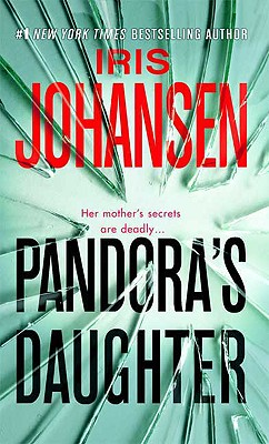 Image for Pandora's Daughter