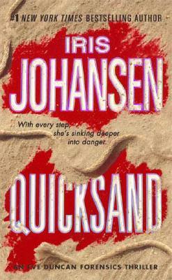 Quicksand (Eve Duncan), Johansen, Iris