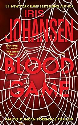 Blood Game: An Eve Duncan, Iris Johansen